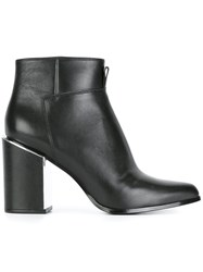 Kenzo 'Legend' Ankle Boots Black