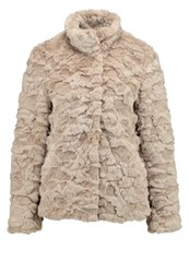 Gaudi' Gaudi Summer Jacket String Beige