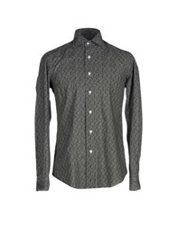 Salvatore Piccolo Shirts Shirts Men