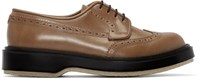 Adieu Brown Type 55C Brogues