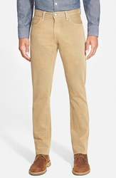 Men's Agave 'Pragmatist' Stretch Twill Pants Nomad