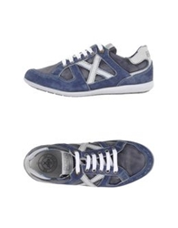 Munich Low Tops And Trainers Blue