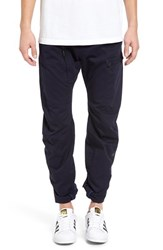 G Star Men's Raw Powel Tapered Fit Cargo Pants