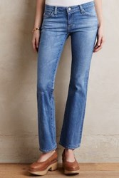 Anthropologie Ag Angelina Petite Jeans Trailway 28 Petite Pants