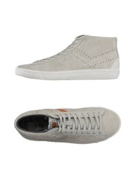 Pony Footwear High Tops And Trainers Men