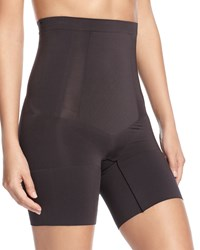 Spanx Oncore High Waisted Control Shaper Very Black