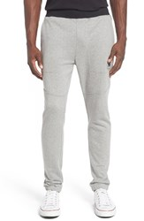 Converse Men's Colorblock Waist Sweatpants