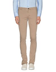 Monocrom Trousers Casual Trousers Men