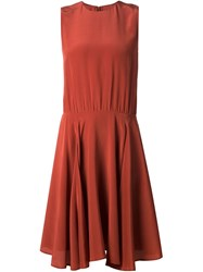 Creatures Of The Wind 'Dato' Dress Red
