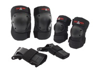 Triple Eight Saver Series 3 Pack No Color Athletic Sports Equipment Multi