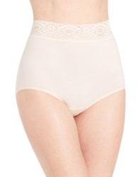 Bali Lacy Skamp Brief Mocha Mist