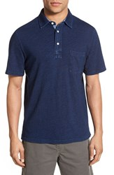 Men's Faherty Regular Fit Polo