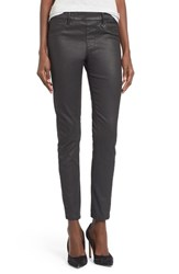 Women's True Religion Brand Jeans 'Runway' Coated Leggings