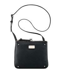 Nine West Jaya Crossbody Black