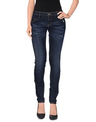Blugirl Jeans Denim Denim Trousers Women Blue