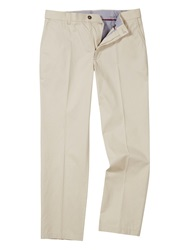 Skopes Padstow Loose Fit Chino Stone