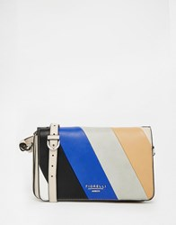 Fiorelli Stripe Shoulder Bag Colour Stripe Multi