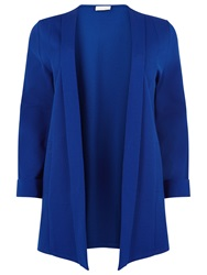Windsmoor Ponte Jacket Bright Blue