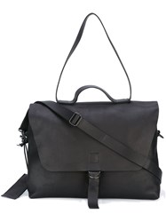 Marsell Large 'Vittos Cano' Tote Black
