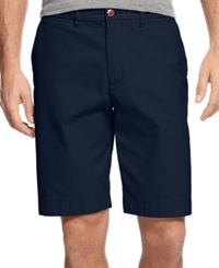 Tommy Hilfiger New Core Academy Chino Shorts Modern Navy