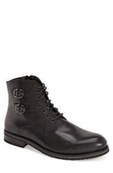 Joe's Jeans Men's Joe's 'Floyd' Plain Toe Boot Black