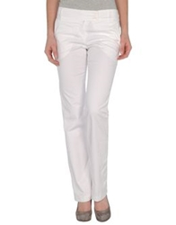 Ilary Casual Pants White