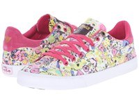 Gola Orchid Liberty Sab Raspberry Women's Shoes Pink