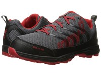 Inov 8 Roclite 280 Grey Red Men's Running Shoes Multi