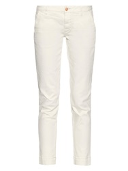 Earnest Sewn Madison Stretch Cotton Denim Trousers