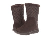 Skechers On The Go 400 Gleam Chocolate Women's Boots Brown