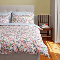 Cath Kidston Painted Daisy Duvet Cover Super King
