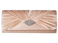 Jessica Mcclintock Cindy Champagne Handbags Neutral