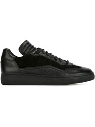 Alexander Wang 'Eden' Sneakers Black