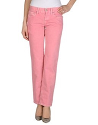 Richmond Denim Denim Pants Pink