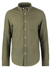Pier One Shirt Olive