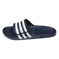 Adidas Duramo Men's Pool Slides Blue