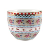Pip Studio Ribbon Rose Egg Cup Khaki