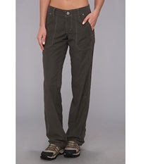 Kuhl Kendra Pant Carbon Women's Casual Pants Gray