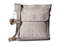 Kipling Machida Crossbody Bag Slate Grey Cross Body Handbags Multi