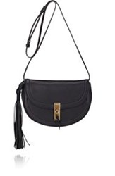Altuzarra Ghianda Crossbody Black