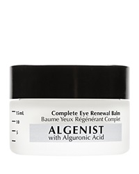 Algenist Complete Eye Renewal Balm No Color