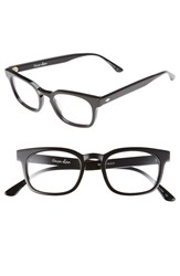 Women's Steven Alan 'Malcolm' 48Mm Optical Glasses Black
