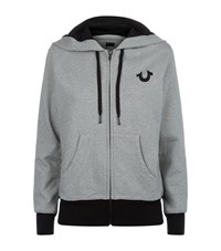 True Religion Crafted With Pride Hoodie Female