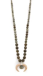 Chan Luu Labradorite Necklace