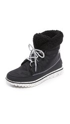 Sorel Cozy Carnival Booties Black