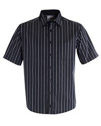 Bar Harbour By Double Two Casual Shirt Black