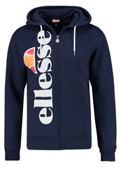 Ellesse Ravenna Tracksuit Top Dress Blue