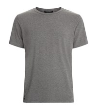 Homebody Lounge T Shirt Male Dark Grey