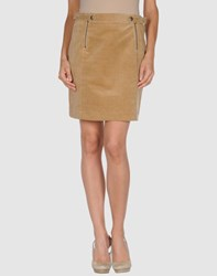 Steven Alan Skirts Knee Length Skirts Women