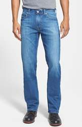 Ag Jeans Jeans 'Protege' Straight Leg Jeans Eleven Year Wildcraft